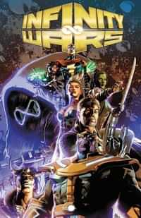 Infinity Wars Prime #1