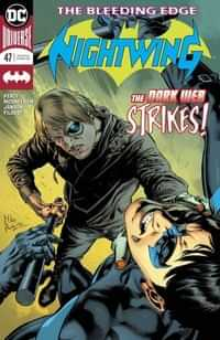 Nightwing #47 CVR A