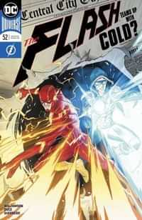 Flash #52 CVR A