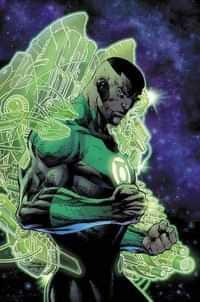 Justice League #6 CVR B