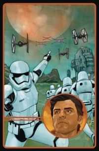 Star Wars Poe Dameron #30