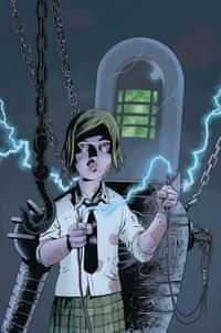 Black Hammer Age of Doom #4 CVR A