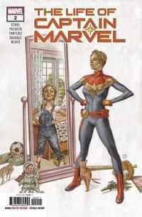 Life of Captain Marvel #2