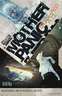 Mother Panic Gotham A D #6
