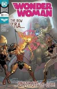 Wonder Woman #53 CVR A