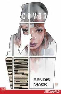 Cover #1 CVR A
