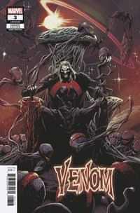 Venom #3 Third Printing