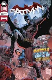 Batman #55 CVR A