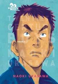 20th Century Boys GN Perfect Edition V1