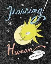 Passing for Human HC