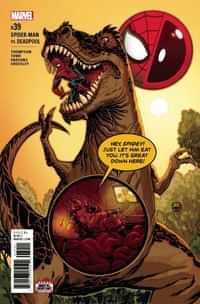 Spider-Man Deadpool #39