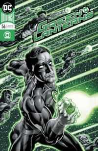 Green Lanterns #56 CVR A