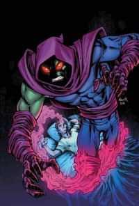 Infinity Wars Sleepwalker #1