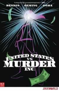 United States Vs Murder Inc #2