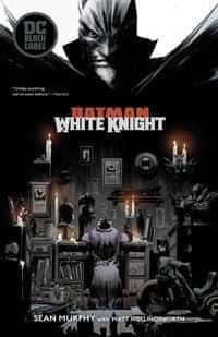 Batman TP Batman White Knight