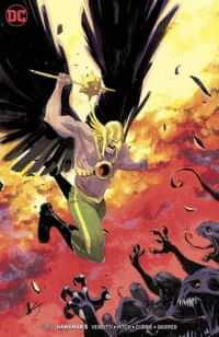 Hawkman #5 CVR B