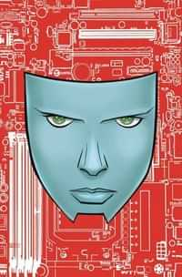 Quantum Age from the World of Black Hammer #3 CVR A