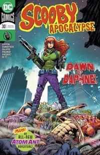 Scooby Apocalypse #30 CVR A