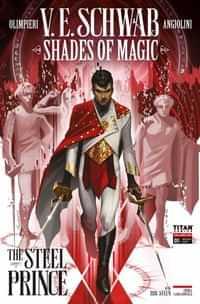 Shades of Magic #1