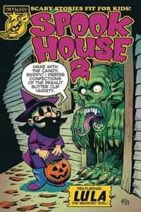 Spookhouse 2 #2