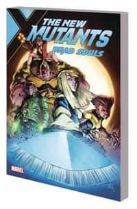 New Mutants TP Dead Souls