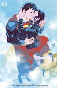 Action Comics #1004 CVR B