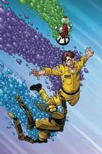 Mystery Science Theater 3000 #2 CVR A Nauck