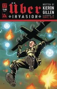 Uber Invasion #17