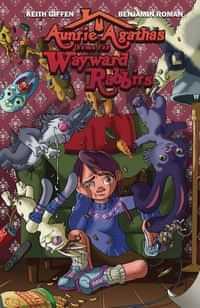 Auntie Agathas Home For Wayward Rabbits #1