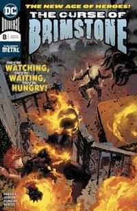 Curse of Brimstone #8