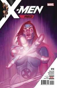 X-Men Red #10