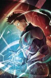 Catalyst Prime Astonisher #12