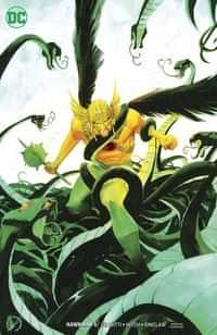 Hawkman #6 CVR B
