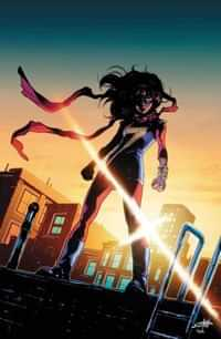 Ms Marvel #36