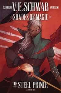 Shades of Magic #2