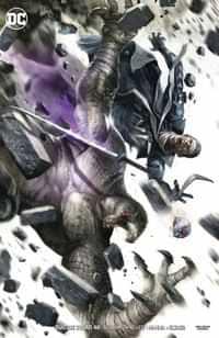 Suicide Squad #48 CVR B