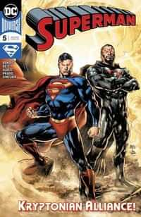 Superman #5 CVR A