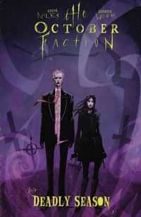 October Faction TP Deadly Season