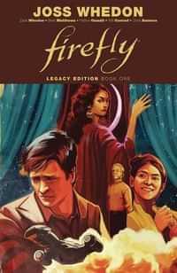 Firefly TP Legacy Edition V1