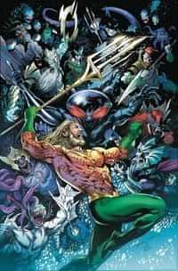Aquaman #42 CVR A