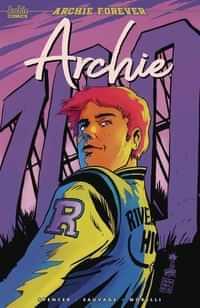 Archie #700 CVR D Francavilla