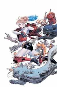 Harley Quinn #54 CVR A