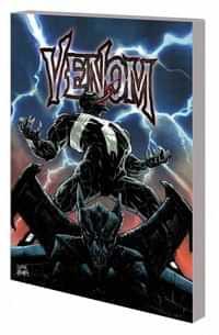 Venom TP Donny Cates Rex