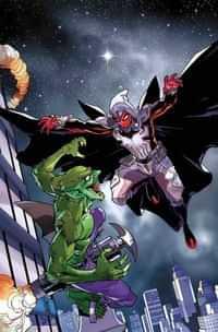 Infinity Wars Arachknight #2