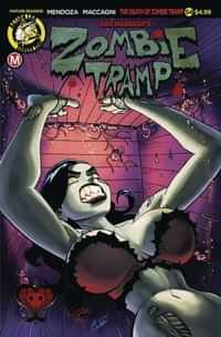 Zombie Tramp #54 CVR A Winston Young
