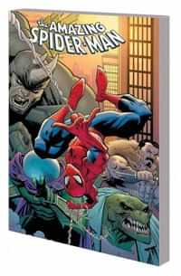 Amazing Spider-Man TP Nick Spencer Back Basics