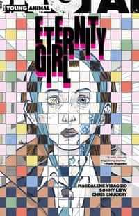 Eternity Girl TP