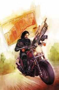 Winter Soldier #1