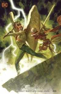 Hawkman #7 CVR B