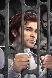 Star Wars Han Solo Imperial Cadet #2